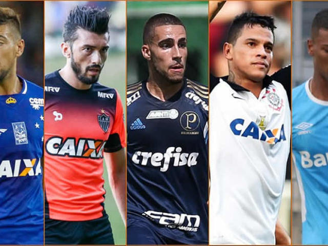 Você conhece muitos jogadores de futebol?