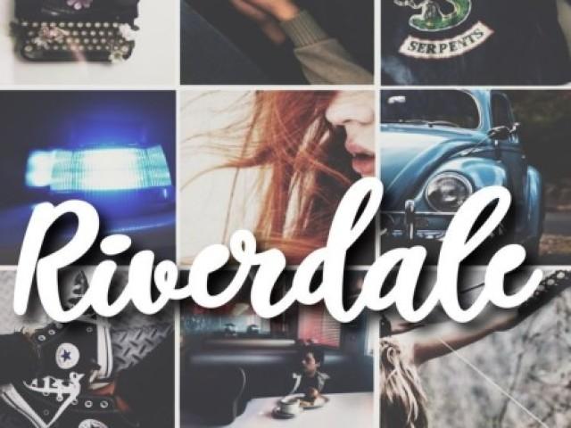 Você é um fã de Riverdale?