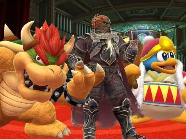 Qual antagonista da Nintendo mais combina com você? 🎮