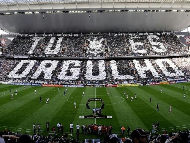 O quanto você conhece o Corinthians?⚫⚪