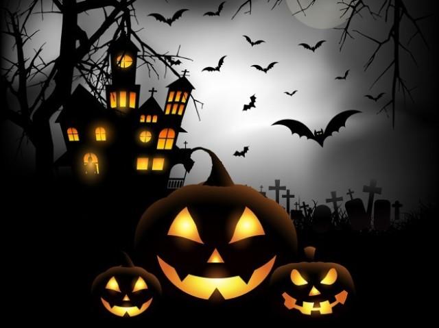 Qual será sua fantasia de Halloween?