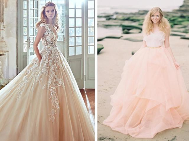 Qual seria o seu vestido de 15 anos?