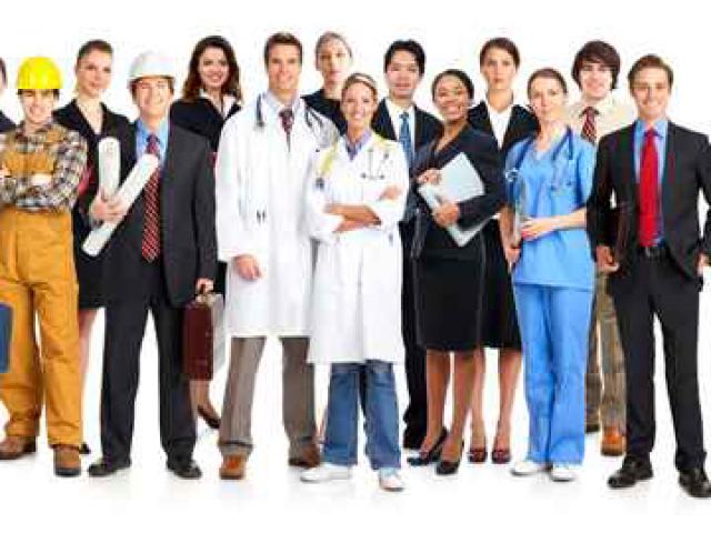Qual profissão mais combina com sua personalidade?