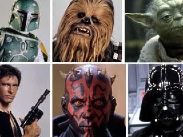Star Wars nível HARD!