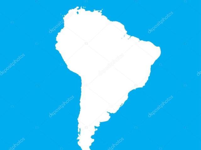 Qual país da América do Sul você mais é