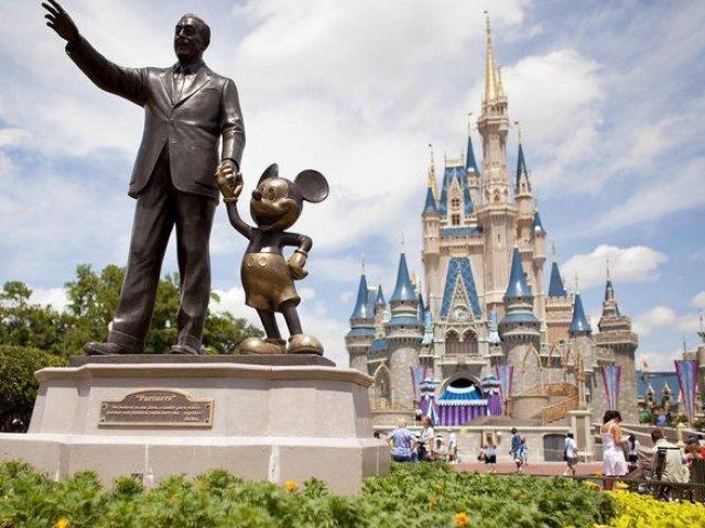 Será que você é realmente um fã da Disney?