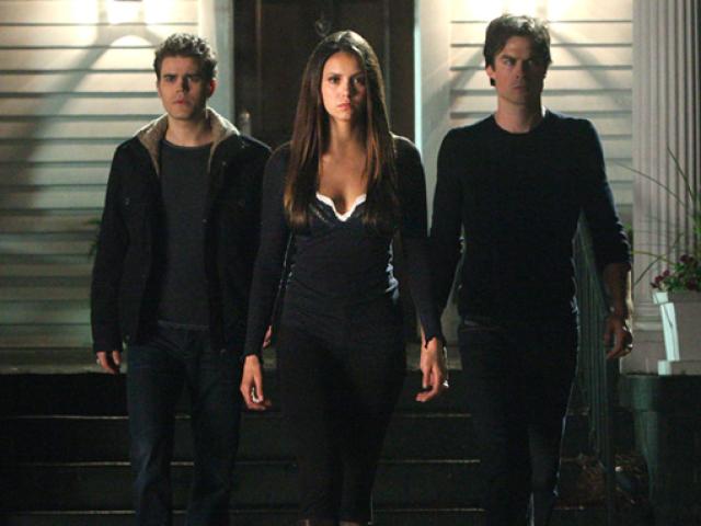 Quiz The vampire diaries ❤