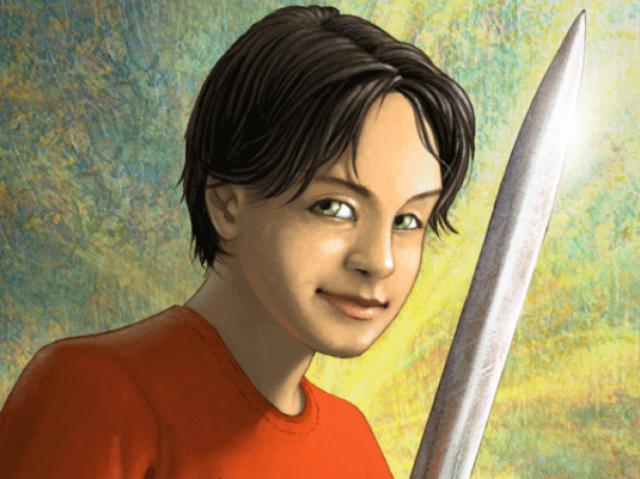 Quiz sobre Percy Jackson (Perseu)
