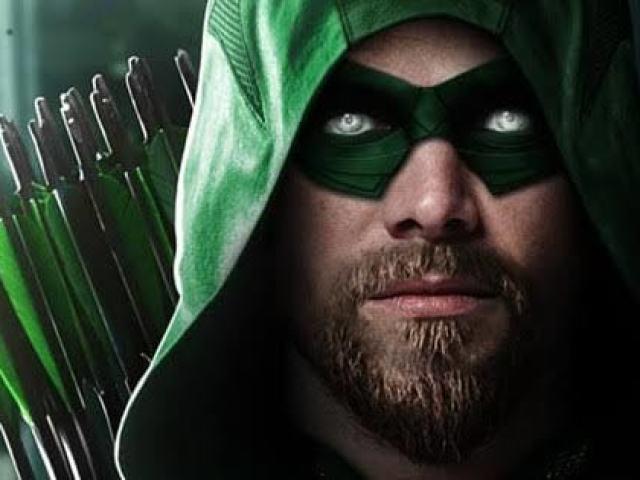 Você sabe tudo sobre Arrow?