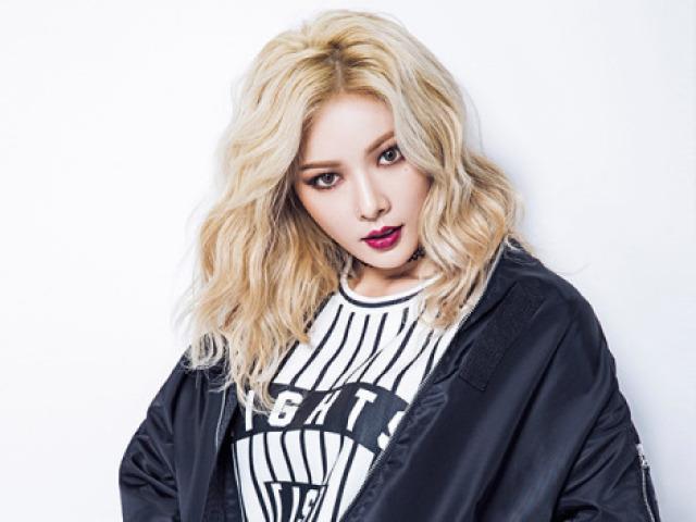 Você Realmente conhece a Hyuna?