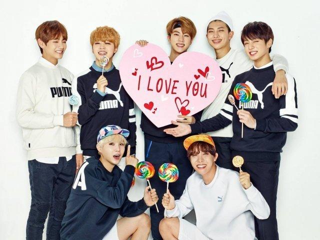 Quem seria seu namorado no BTS? (RPG)