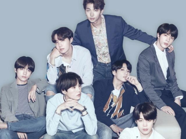 Qual dos membros de BTS seria seu namorado?
