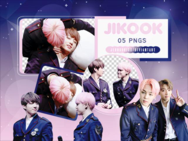 Você conhece mesmo Jikook?