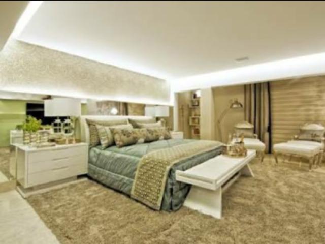 Qual seria o quarto dos seus sonhos?