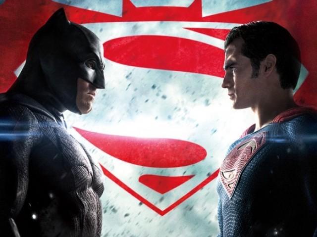 Você é mais Batman ou mais Superman?