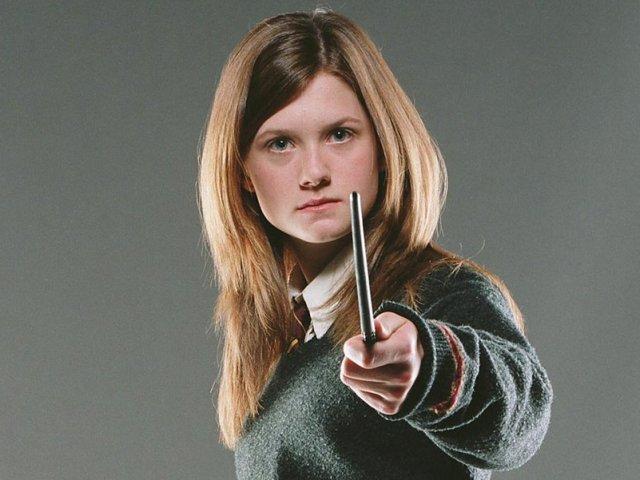 Você realmente sabe TUDO sobre a Gina Weasley?