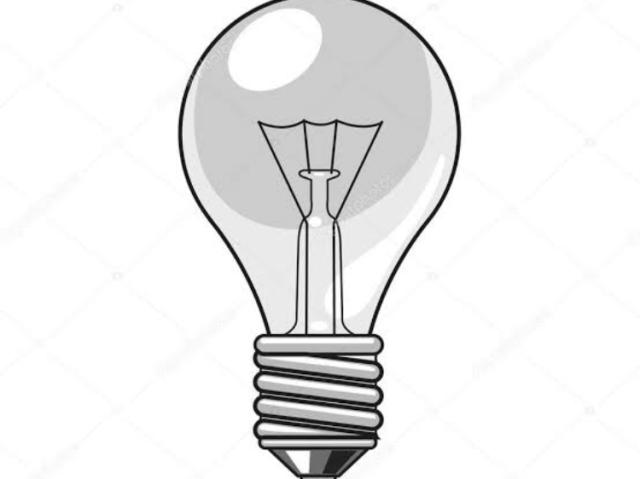 Será que você gasta muita ou pouca luz, por conta da sua lâmpada?