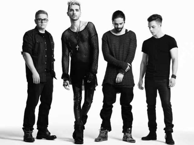 Qual música de Tokio Hotel te representa?