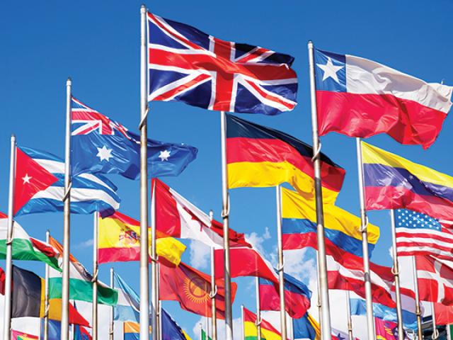 Qual a nacionalidade do seu coração?