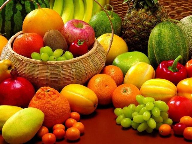 Que fruta você seria?