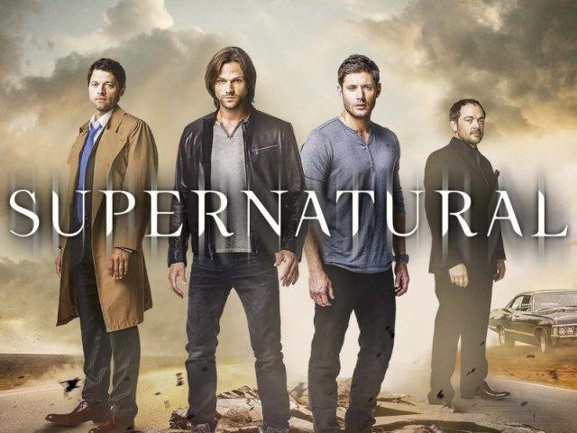 O quanto você saber sobre Supernatural?