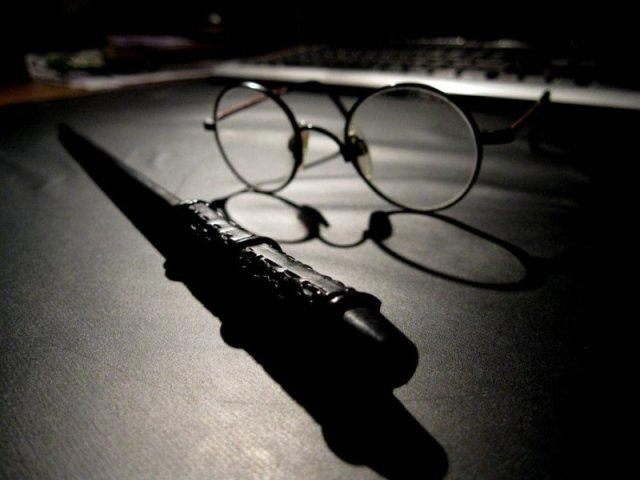 Você conhece os feitiços de Harry Potter? ⚡🧙♂