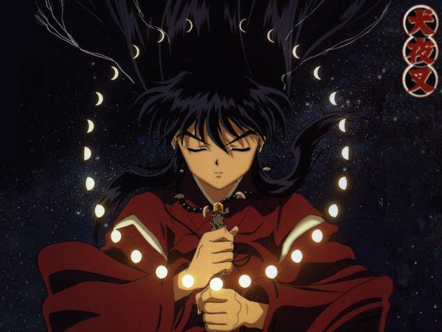 Você realmente conhece o anime Inuyasha?