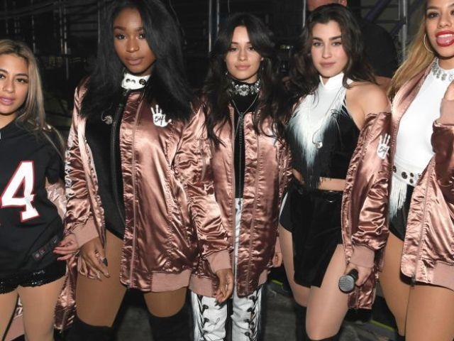 Quem você seria do Fifth Harmony?