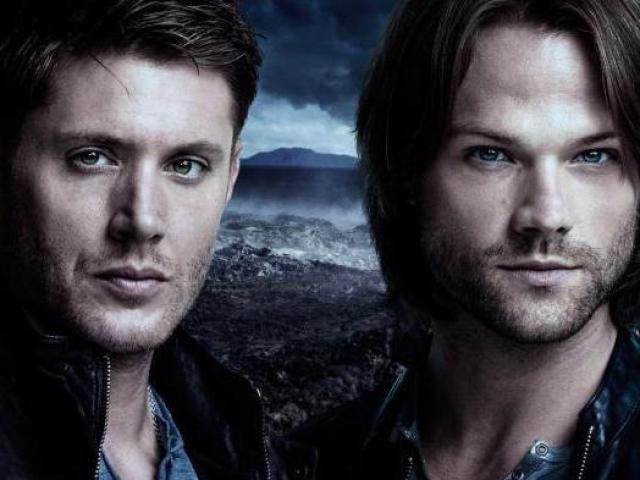 Você se parece mais com Sam ou Dean Winchester? ❤️