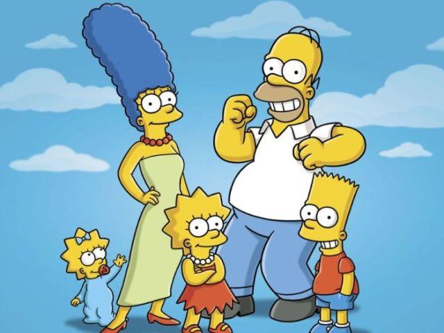 Você é realmente fã dos Simpsons?