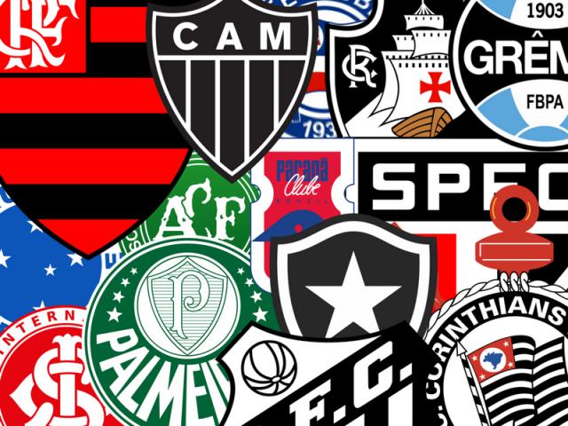Qual seria seu time no Brasil?