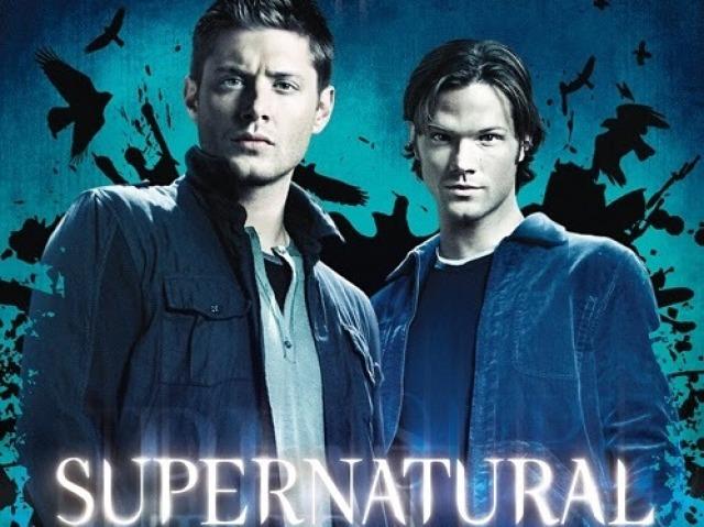 Quiz Supernatural: Vamos ver se você é Hunter de verdade!