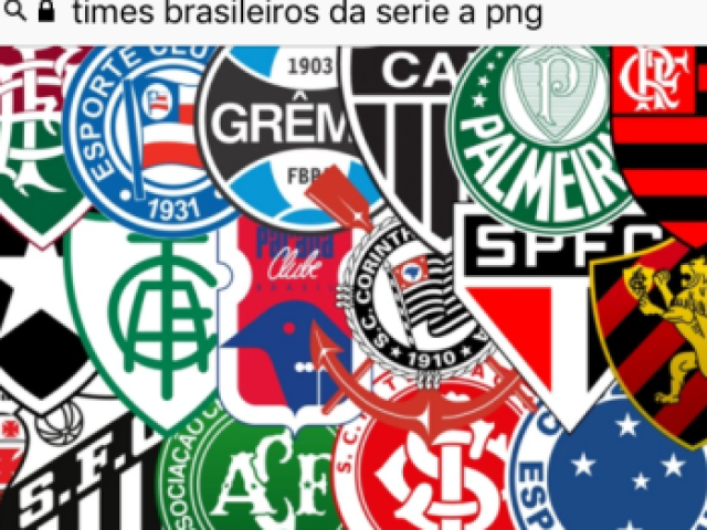 Qual time brasileiro você seria?