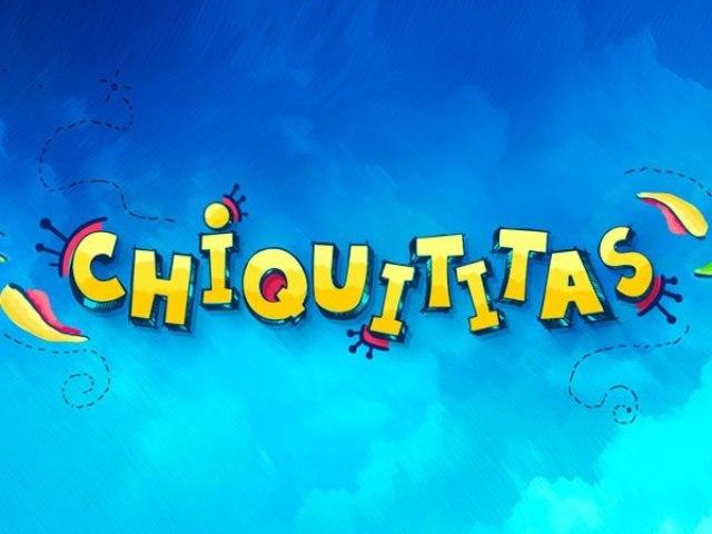 As meninas mais lindas de Chiquititas