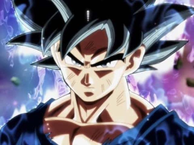 Qual transformação de Dragon Ball você seria?