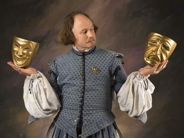 Qual obra de Shakespeare te descreve?