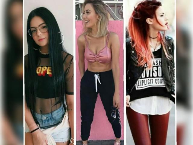 Qual estilo mais combina com você?