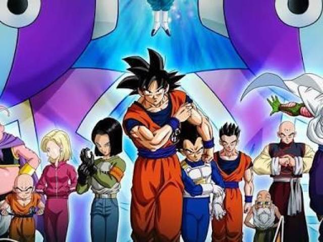 O quanto você sabe sobre o Torneio do Poder?