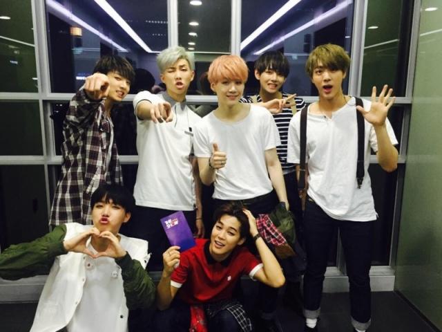 Com quem do BTS você se casaria?