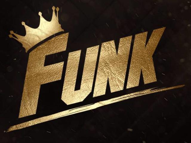 Complete a música de funk!