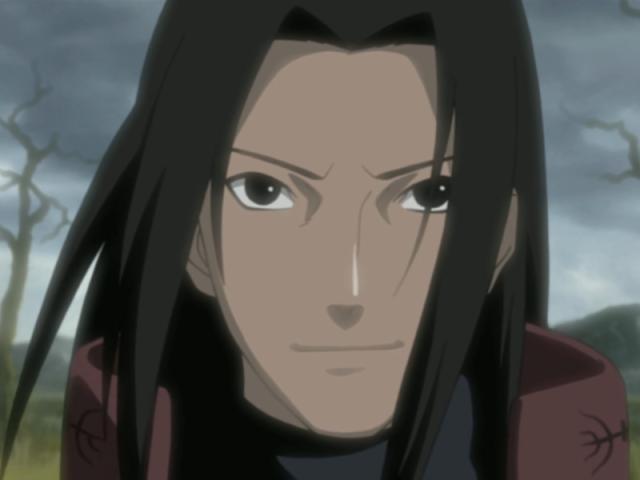 Os jutsus mais poderosos de Hashirama do anime Naruto