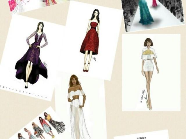 Monte seu look para passar o dia no Shopping e diremos seu estilo.