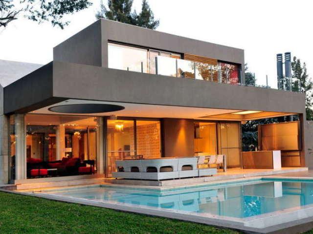 Qual estilo de casa mais combina com você?
