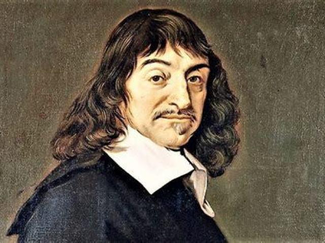 Você sabe sobre René Descartes ?