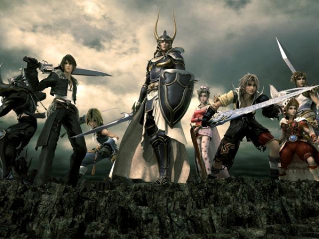 Qual sua classe RPG?