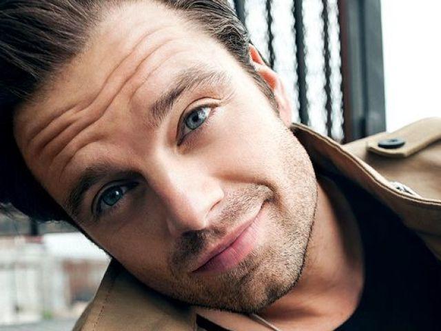 Você conhece o ator Sebastian Stan?