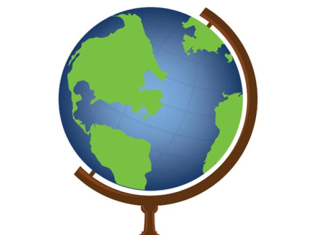 Teste de geografia básica