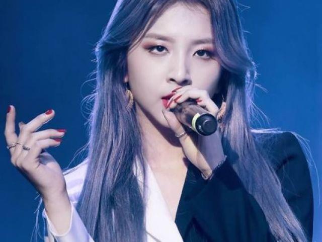 Você conhece a Jiwoo (KARD)?