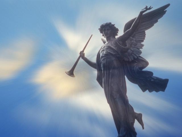 Que tipo de anjo você seria?