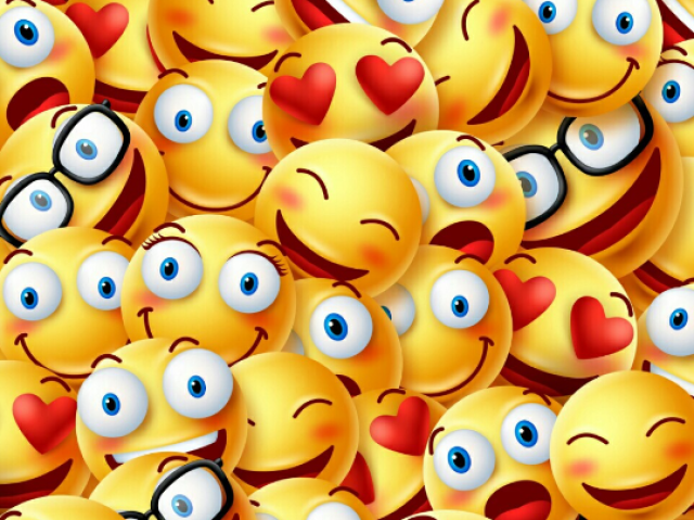 Acerte a música com emojis